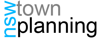 NSW Town Planning Pty Ltd Logo